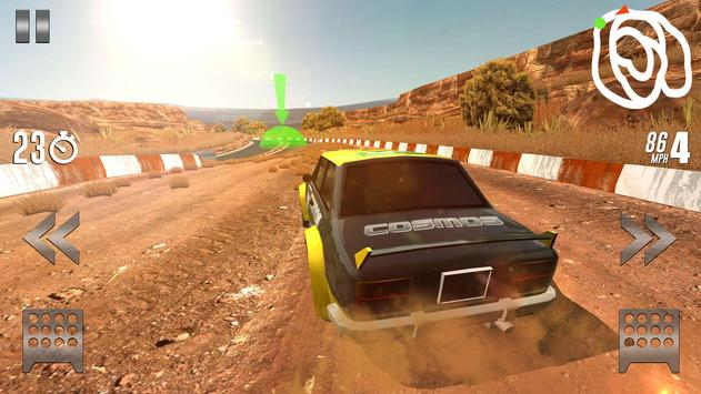 Rally Racer Drift ScreenShot3