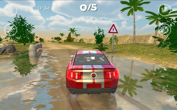 Exion OffRoad Racing ScreenShot3