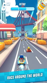 SuperCar City (Unreleased) ScreenShot3