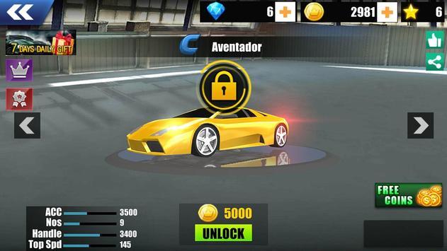 Real Drift Racing ScreenShot3