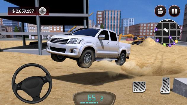 Drive for Speed: Simulator ScreenShot3