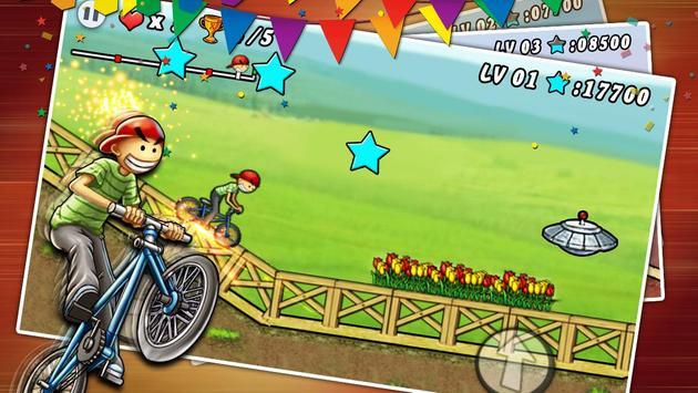 BMX Boy ScreenShot3