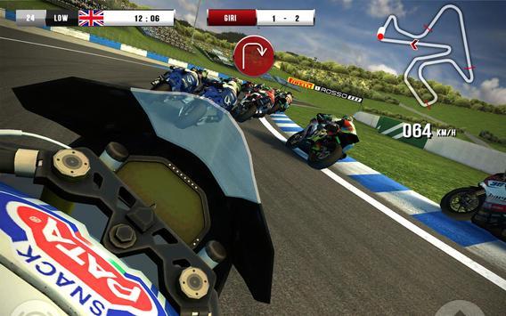 SB16 Official Mobile Game ScreenShot3
