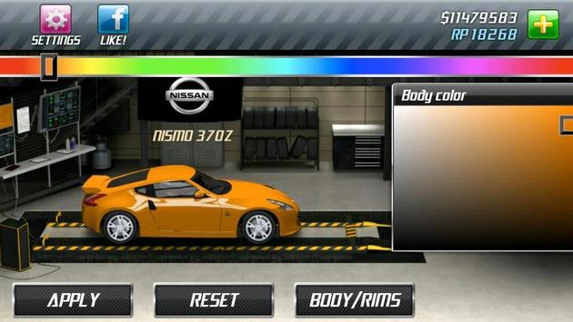 Drag Racing ScreenShot3