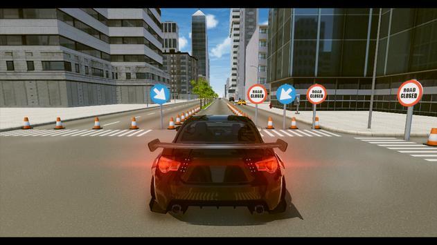 Car Driving School 2019 : Real parking Simulator ScreenShot3