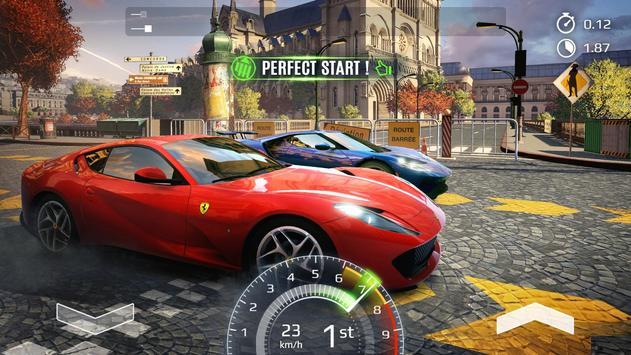 Asphalt Street Storm Racing ScreenShot3