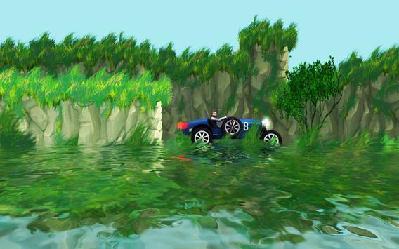 Exion Hill Racing ScreenShot3