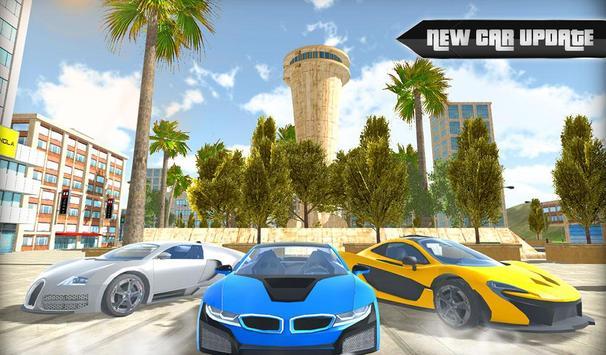 Real City Car Driver ScreenShot3