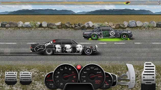 Drag Racing: Streets ScreenShot3