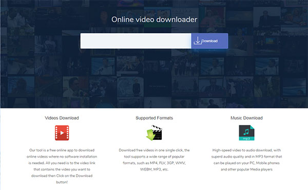 Ytmate | Youtube to MP3 converter